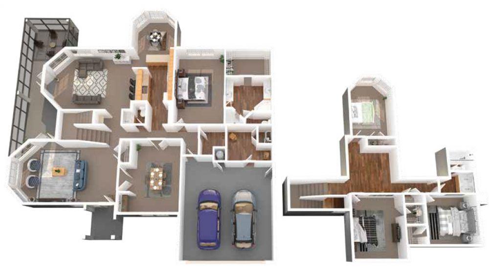 Military Housing Patrick Family Housing Pelican Coast